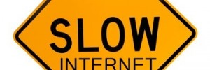 Slow Internet affecting New Forest Business and Homes