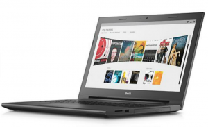 Dell Vostro 3000 series laptop